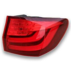 Tail Light Right Lamp LED BMW 5 Series F11 Touring Estate 2010-2012
