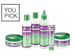 The Mane Choice Hair Type 4 Leaf Clover Hair Care Products You Pick