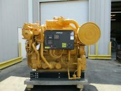 CAT 3508 Diesel Engine 0 Miles All Complete and Run Tested.
