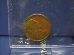 1915-s 1c Lincoln Wheat Cent Penny Original And Glossy
