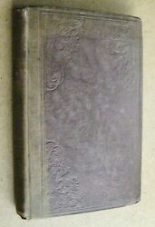 Scottish   The Key Of The Forth   Historical Sketches Island of May  1st ed 1858