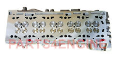 Cylinder Head 30731988 for VOLVO XC90 2.4 D5 185KM