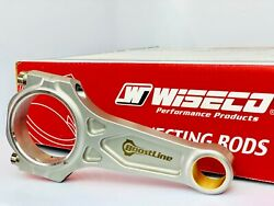 Wiseco Boostline Connecting Rods For Ford Modular 4.6l/coyote 5.933 Rods