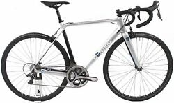 USED Centric Apex SL 54cm Carbon Road Bike Shimano Dura Ace 9000 2x11 Speed