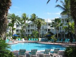 Hyatt Sunset Harbor Key West Resort - 2 Bed 2 Bath 2 Story Ownership Week Sale