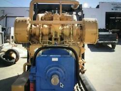 2012 CAT 3508 Diesel Engine.  All Complete and Run Tested.