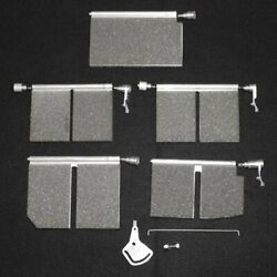 02-09 Ram 1500 - 3rd Gen Single Zone Rear Vent Fix Only Mc-dt-5dr-y-icg - Usa