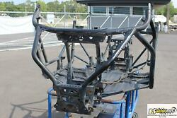 2016 16 Polaris Rzr S 900 Rzr900 S Main Frame Chassis Tl Stock 900s Skid Plate