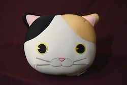 Bead Cushion Cat Series - Tokyo Japanese Lifestyle Exclusive Tri-color Cat