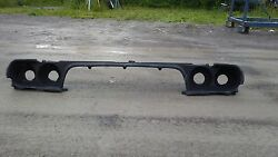 1972-1974 Dodge Challenger Showcars Front Outer Grille Header Panel Hp-0001