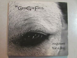 The Catfish Groove Farm Requiem For A Dog 12 Trk 2009 Pre-owned Cd