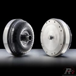Revmax Stage 5 Torque Converter For 1998-2002 Ford 7.3l Powestroke Diesel 4r100
