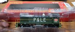 Bachmann 63203 Nyc S4 Diesel Locomotive Dcc On Board Ho Scale New In Box Lqqk