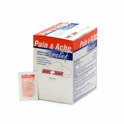 Pain And Ache Relief Tablets - Compare To Excedrin