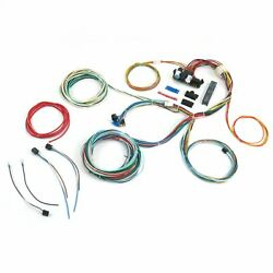 1941 - 1948 Chevy Car Wire Harness Upgrade Kit Fits Painless Terminal Fuse Block