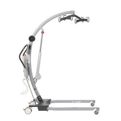 New Drive Medical Levantar Powered Lift W/ Manual Base Flnp500 With Free Sling