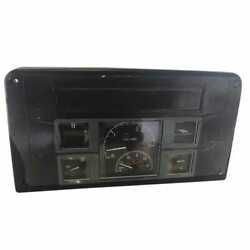 Instrument Panel Cluster Compatible With Mccormick Mc105 Mc110 413232a1 Case Ih