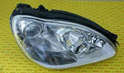 Headlight Assembly- Right Mercedes 2003 - 2006