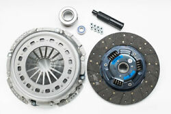 South Bend G56-orhd Replacement Stage 1 Clutch Kit For 2005.5-2016 Dodge Cummins
