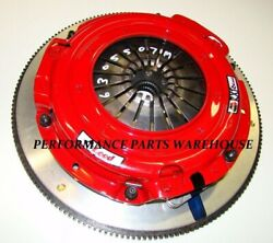 Rst 800-hp Twin Disc Clutch Aluminum Fly 09-15 Cts-v 12-19 Zl1 14-19 Corvette