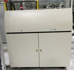 ROFIN SINAR DQ X80 DIODE PUMPED SOLID STATE LASER AUTOMATED EDGE DELETION YAG