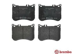 FRONT Brake Pads For Mercedes-Benz S-Class SL BREMBO P 50 095