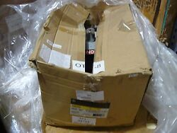 General Electric Thma3565 Qmr Disconnect Switch 600 Vac Max 400 Amp Max 3 Po New