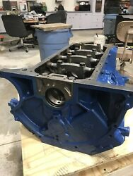 Ford FE FACTORY High Performance 427 Top Oiler Block C3AE6015AB
