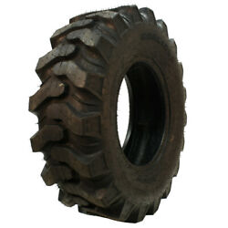 4 New Carlisle Trac Chief I-3  - 12.5x80-18 Tires 1258018 12.5 80 18