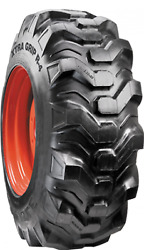 4 New Carlisle Xtra Grip R-4  - 17.5/24 Tires 17524 17.5 1 24