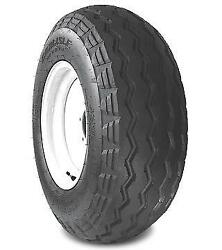 4 New Carlisle Farm Specialist F-3  - 19.5-24 Tires 19524 19.5 1 24