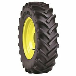 4 New Carlisle Csl24 R1  - 13.6-28 Tires 13628 13.6 1 28
