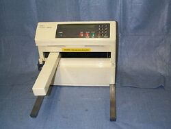 Fraction Collector, Waters Model Wfcii