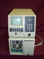 HPLC Pump and controller, Waters Model 600E Multisolvent System