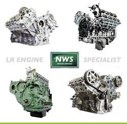 Recon Land Rover Discovery 2.5 200tdi Diesel Engine - Supply Only / Supply And Fit