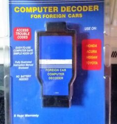Obd1 Code Reader For Sale | Climate Control