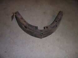 1941 Chevrolet Top Grill Nos Gm Section Upper Chin