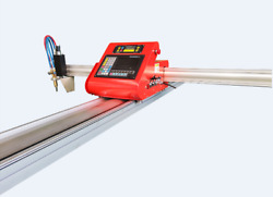 Portable Cnc Plasma Flame Cutter 1500mm3000mm  metal Process Widely marketable