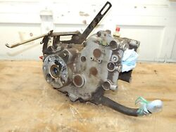 John Deere F911 Front Mount Mower-differential Axle Case-used