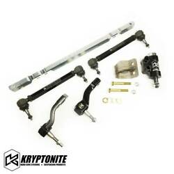 Kryptonite Death Grip Ultimate Front End Package For 11-20 Chevy Gmc 2500 3500