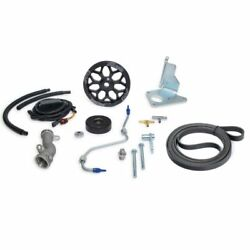 Ppe Dual Fueler Kit With 7y-spoke Pulley For 2002-2004 6.6l Lb7 Duramax Diesel