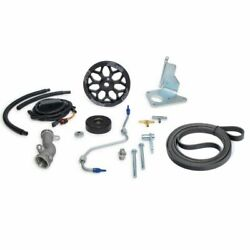 Ppe Dual Fueler Kit With 816 Style Pulley For 2002-2004 6.6l Lb7 Duramax Diesel