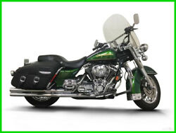 2006 Harley-Davidson FLHRCI ROAD KING CLASSIC CALL (877) 8-RUMBLE 2006 Harley-Davidson FLHRCI ROAD KING CLASSIC CALL (877) 8-RUMBLE Used