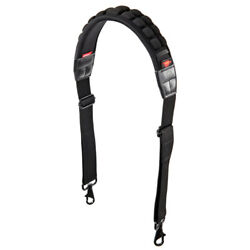 Air Cell Replacement Heavy Duty Luggage Shoulder Bag Strap Pad Padded Universal C $53.19