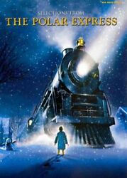 Selections from the Polar Express : Big Note Piano (2010 Paperback)