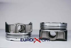 86mm 9.51 Wiseco Pistons For Subaru Brz Fa20 2.0l Toyota Frs Gt-86 4u-gse 2012+