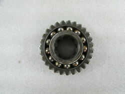 Ferrari 308 Driving Differential Side Gear Used P/n 119721
