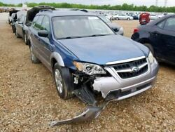 Carrier Rear Automatic Transmission Fs Sport Fits 99-08 FORESTER 2069354