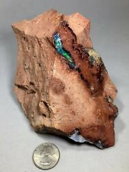 Huge 1220g Mexican Jelly Opal Cabinet Specimen. Jalisco Mexico