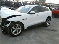 F-PACE    2018 Engine Assembly 67773